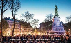 Nuit debout : la France a peur (propagande)