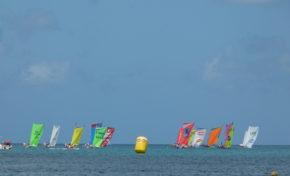 The Martinique Yole Festival is dead