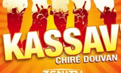 Pouvez vous citer le dernier tube du groupe Kassav?