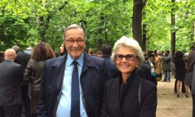 Bernard Hayot et Lady mais...