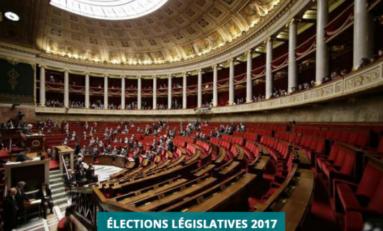 Législatives 2017 en Martinique : on va s'amuser