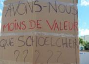Lycée Acajou...nous ne sommes pas des noix de cajou