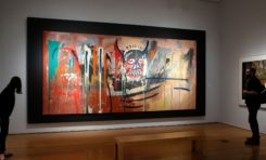 Basquiat : 57 millions de $