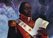 Toussaint Louverture. (documentaire)