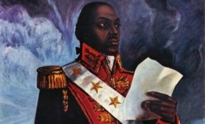 Toussaint Louverture. (documentaire)
