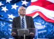 Sanders va voter... Clinton