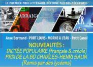 Prix des marins-pêcheurs guadeloupéens (littérature)