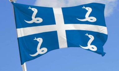 Dans quel drapeau vous reconnaissez vous ? (Sondage)