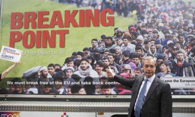 Voilà le vainqueur du Brexit... ça promet !