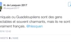 Le tweet du jour [08/06/16] Henri de Lesquen