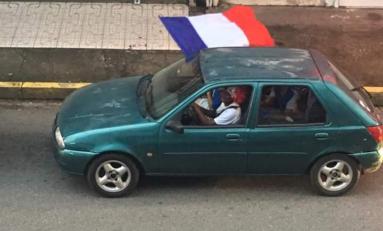 L'image du jour  [10/06/16] Guyane