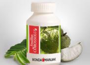 Le Feuillus Corossolus de nouveau disponible en Martinique