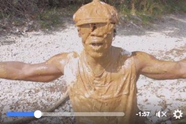 Après Nuit Debout, Bain de boue (clip)
