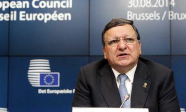 Jose Manuel Barroso se recycle à Goldman Sachs !