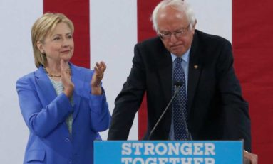 Wikileaks dévoile un complot anti-Sanders et pro-Clinton.