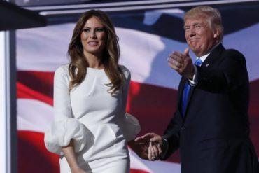 Melania Trump : Make America copieuse Again ! (vidéo)