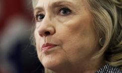 Hillary qui rira bien le dernier.