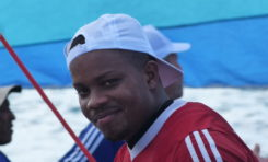 Zapetti Gerblé Appaloosa Champion 2016 Yole-Ronde de Martinique