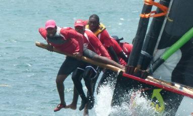 Coupe de Martinique des Yoles-Rondes à La Française demain 17 juillet 2016