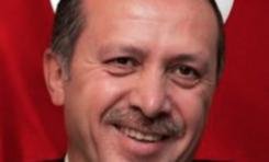 Erdogan...Tête de turc ?
