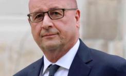 Et si François Hollande était chauve ?