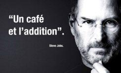 Steve Jobs, le hippie récupéré.