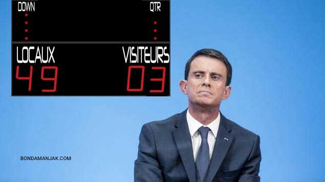 Euro – Exclusivité : Le pronostic de Manuel Valls.