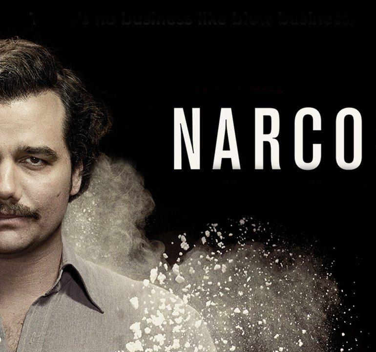 Le frère d'Escobar demande 1 milliard $ à Netflix !
