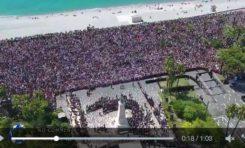 La vidéo du jour (vidéo) #Nice