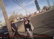 USA : La police descend une femme Amérindienne. 5 balles. (vidéo)