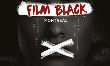 Cinéma : Le Festival du Film Black de Montréal dévoile son affiche