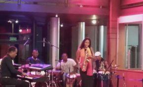 Biguine Jazz Festival 2016