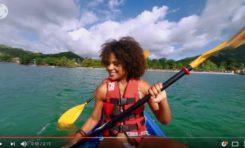 Immersion 360 en Martinique (vidéo 360°)