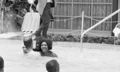 Les Noirs ne doivent pas nager (USA)... acid jazz ?