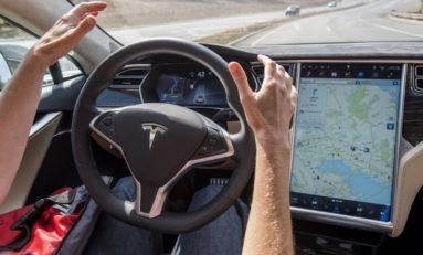 Sondage : Serez-vous prêt à utiliser un véhicule autonome ?