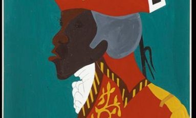 La révolution en Haïti a commencé aujourd'hui...