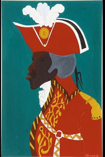 La révolution en Haïti a commencé aujourd'hui…