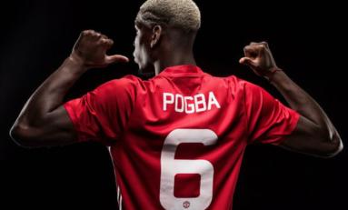 PP aime MU...Manchester United aime Paul Pogba