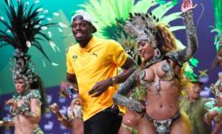 L'image du jour  [11/08/16] Usain Bolt