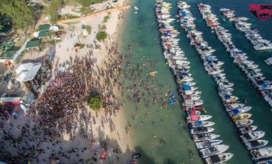 Mercury Beach : un succès au plus haut des cieux