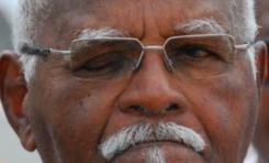 André Constant est mort, le Parti Communiste Martiniquais est en deuil