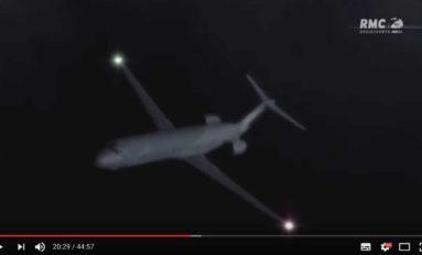 11 ans plus tard, le crash du 16 août 2005. (vidéo)