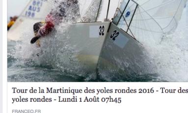 France Ô, yo ni bon tol.