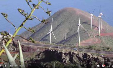 Une île 100% autonome grâce aux énergies renouvelables ! (vidéo)