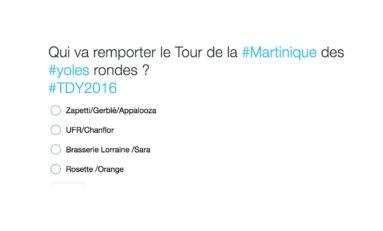 Qui va remporter le Tour de la Martinique des yoles rondes ?