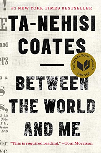 A lire : «Between the World and Me»