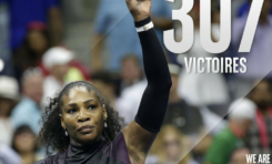 Serena will I am