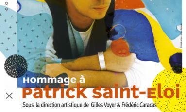 Hommage à Patrick Saint-Éloi en Martinique