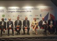 Régions de France: la nouvelle donne financière