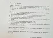 La Martinique entre homme d'État et dettes à payer à l'État